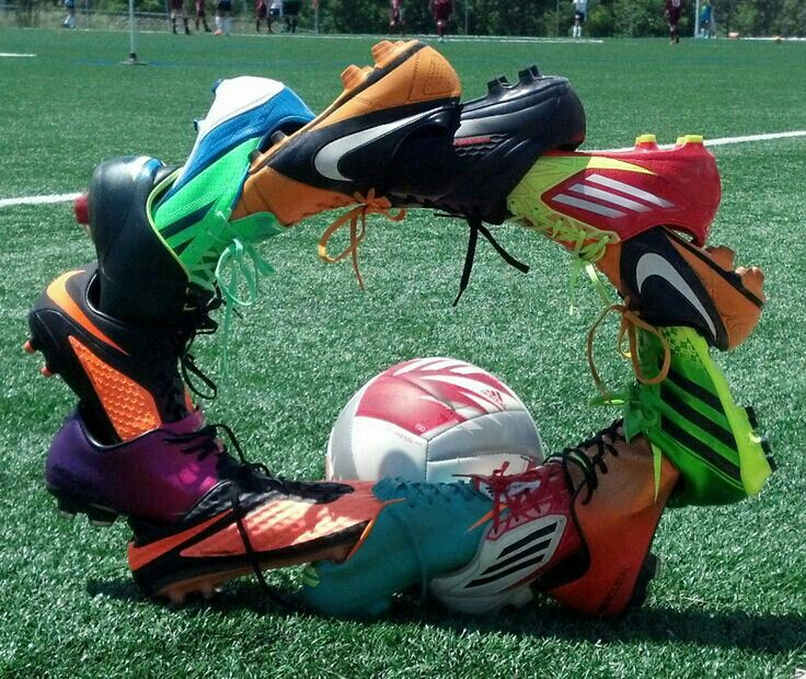 #Soccer #cleats #nikes #nikesshoes #nikecleats #soccerball #soccerfan #soccerplayer #soccerislife