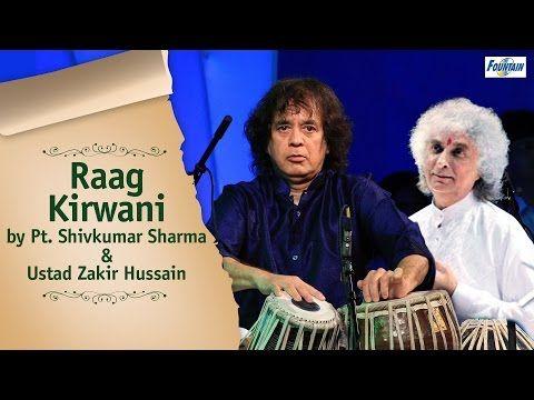 Raag Kirwani - Shivkumar Sharma And Zakir Hussain Jugalbandi   Hindustani Classical Music - http://music.tronnixx.com/uncategorized/raag-kirwani-shivkumar-sharma-and-zakir-hussain-jugalbandi-hindustani-classical-music/ - On Amazon: http://www.amazon.com/dp/B015MQEF2K