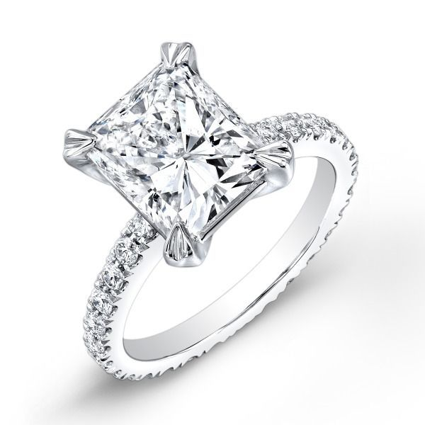 22 best Engagement Rings images on Pinterest Ottawa Solitaire