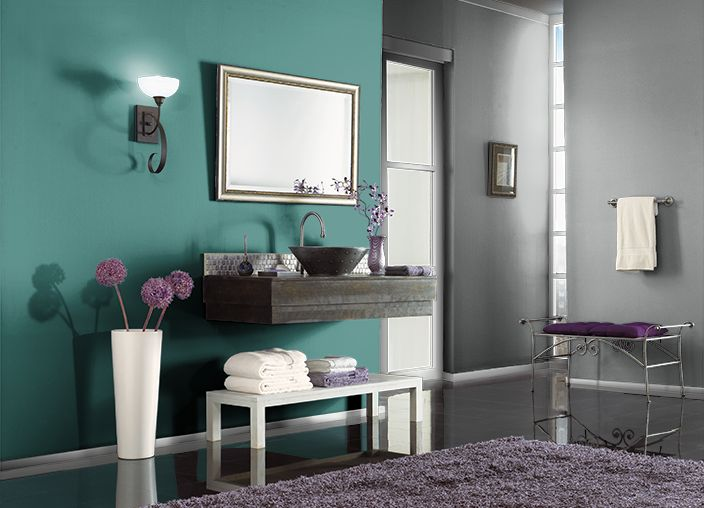 This is the project I created on Behrcom I used these colors LUNAR SURFACEN4603BUBBLE