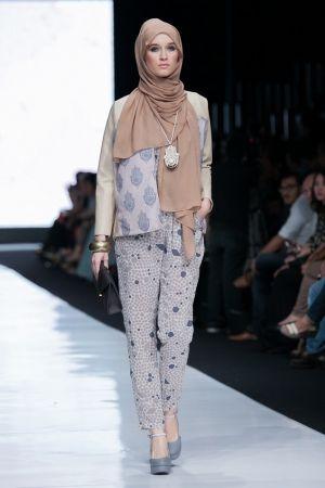 Jakarta Fashion Week 2014 – Kami untuk Rumah Ayu