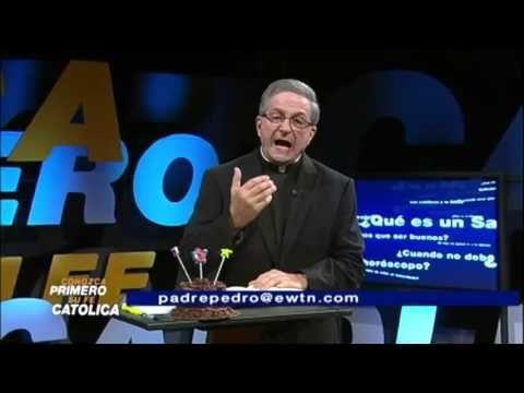 Me puedo divorciar de mi matrimonio Católico? - Padre Pedro Núñez