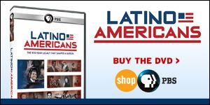 PBS Six episodes discussing the history and contributions of Latinos in EEUU.