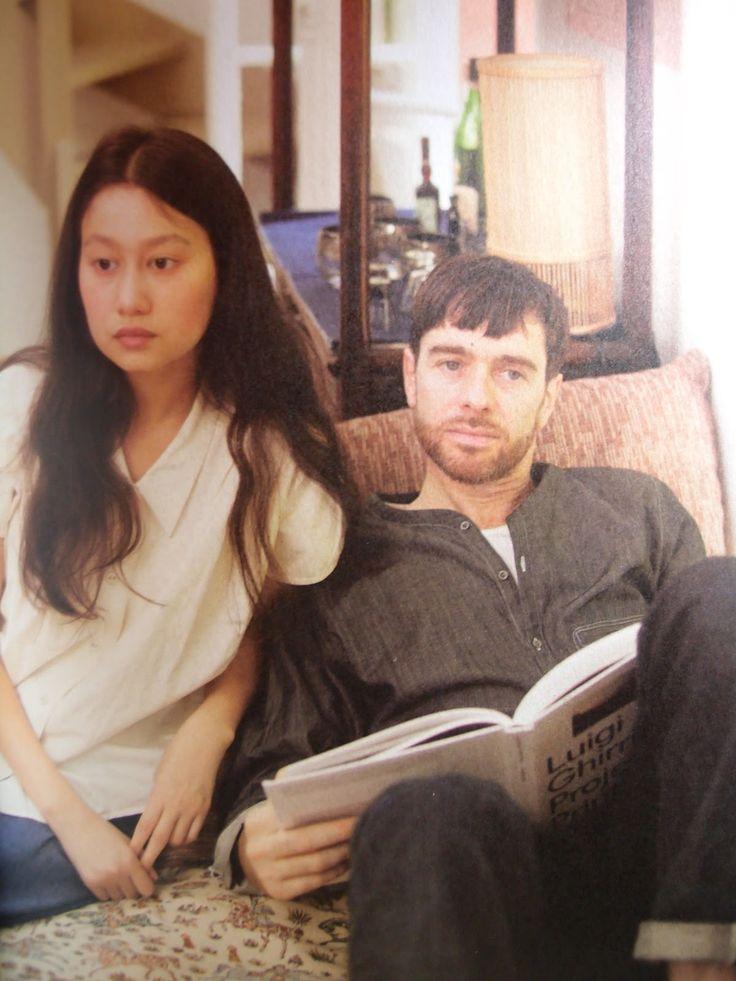 """apartamento issue #10 """"Christophe & Sarah-Linh Tran"""