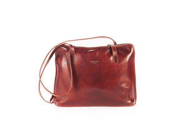 I Medici leather Purse & Briefcase 2825 | Shop online at Pelleitalianleather.com