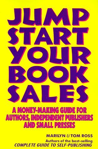 Turn yourself into a marketing master and make tens of thousands of extra dollars with the ideas in this one-of-a-kind resource. Get your book into catalogs, rack up lucrative bulk premium sales, and do author signings and radio interviews that get outrageous results. Add to that insider information on how to make the Internet a fabulous sales generator, penetrate libraries, sell to book clubs, and get onto the QVC Home Shopping Network - and you can't do without this guide.