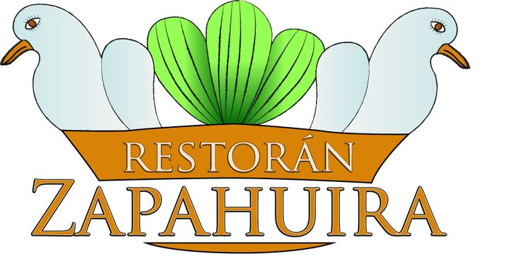 Logo Restorant Zapahuira