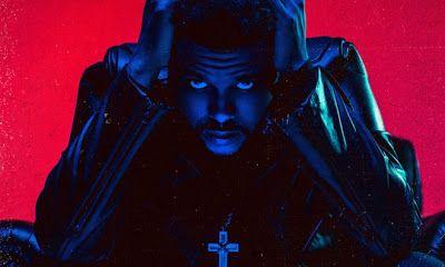 cotibluemos: The Weeknd abre el FIB, fantástico