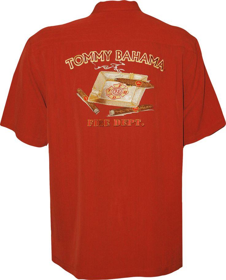 Tommy Bahama Pannel Shirts Tommy Bahama Tommy Bahama