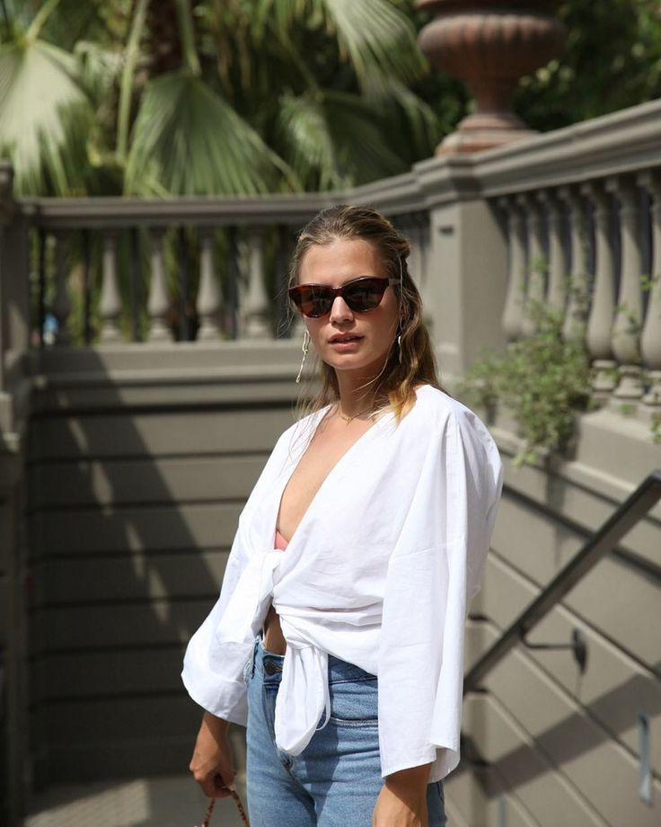 The Coolest Sunglasses to Wear this Summer | WhoWhatWear