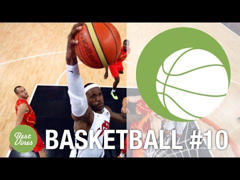 Best basketball vines - Vine compilation June 2014 Ep.10 - Basketball videos www.basketballvines.com
