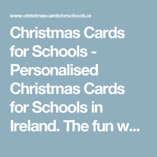 Best 25+ Personalised christmas cards ideas on Pinterest ...