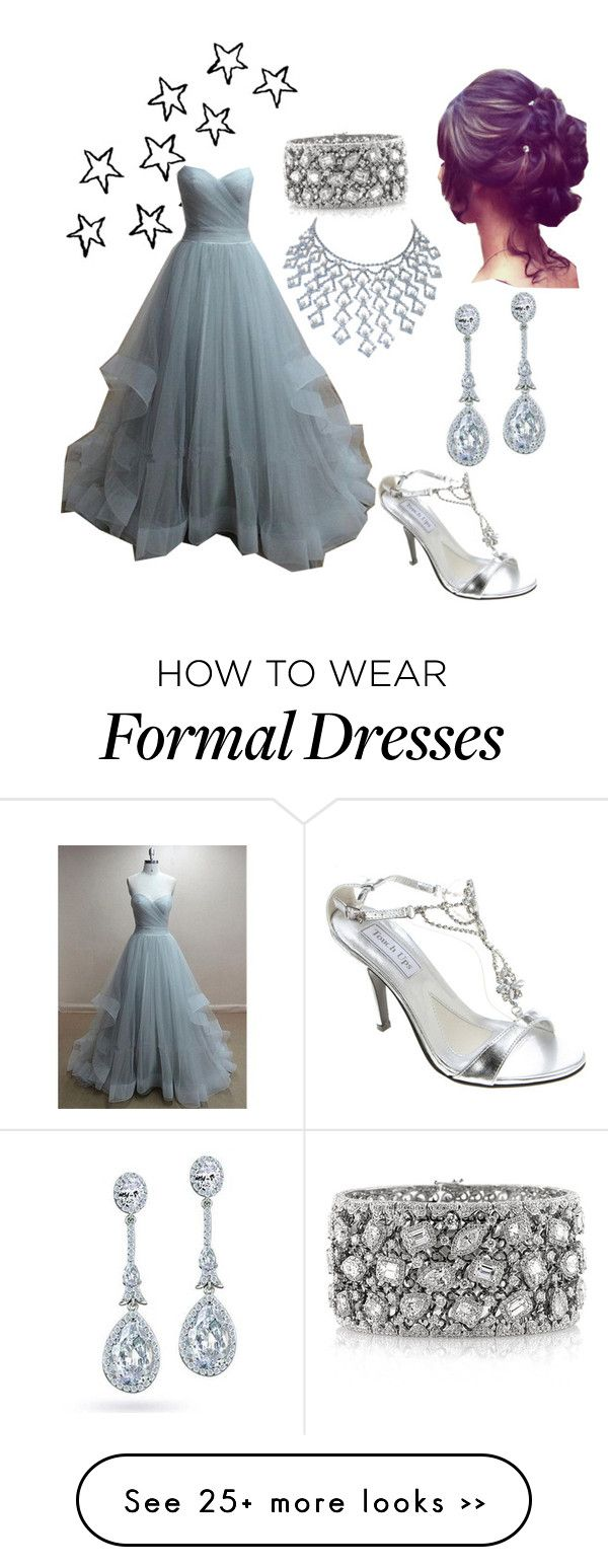 """""""Prom"""" by plastic-playground on Polyvore"""
