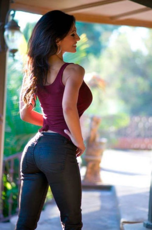Denise Milani Workout 17 Best images about D...
