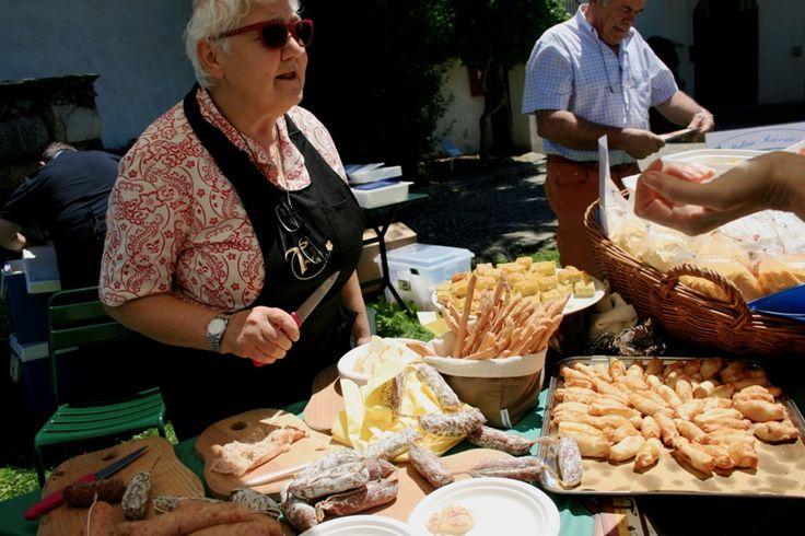 I salumi tipici della Trattoria San Martin #socialFoodeWine www.trattoriasanmartin.it ph. C. Pellerino