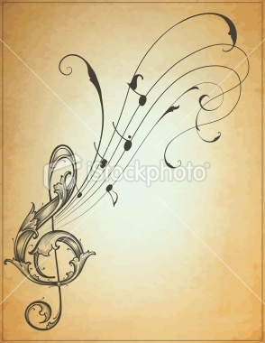 would make a pretty tattoo this is the texture I want the G for the family tattoo