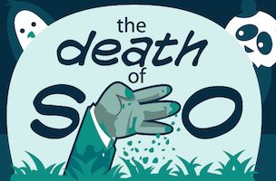 Is SEO Dead? [INFOGRAPHIC]