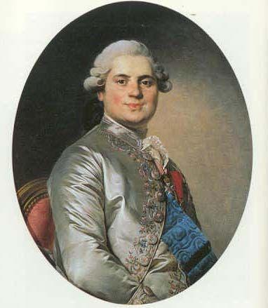 Louis XVIII — né à Versailles le 17 novembre 1755 sous le nom de Louis Stanislas Xavier de France, et par ailleurs comte de Provence (1755-1795) — est roi de France et de Navarre de 1814 à 1815 et de 1815 à sa mort, le 16 septembre 1824, à Paris.