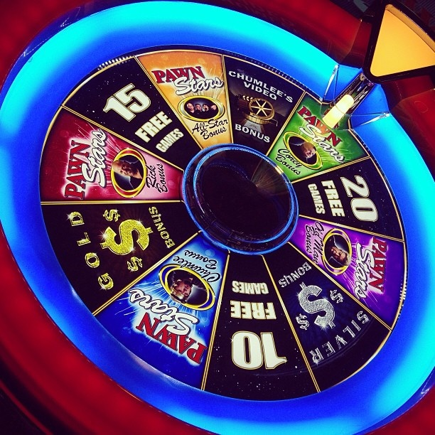 Welcome to the StarGames online casino