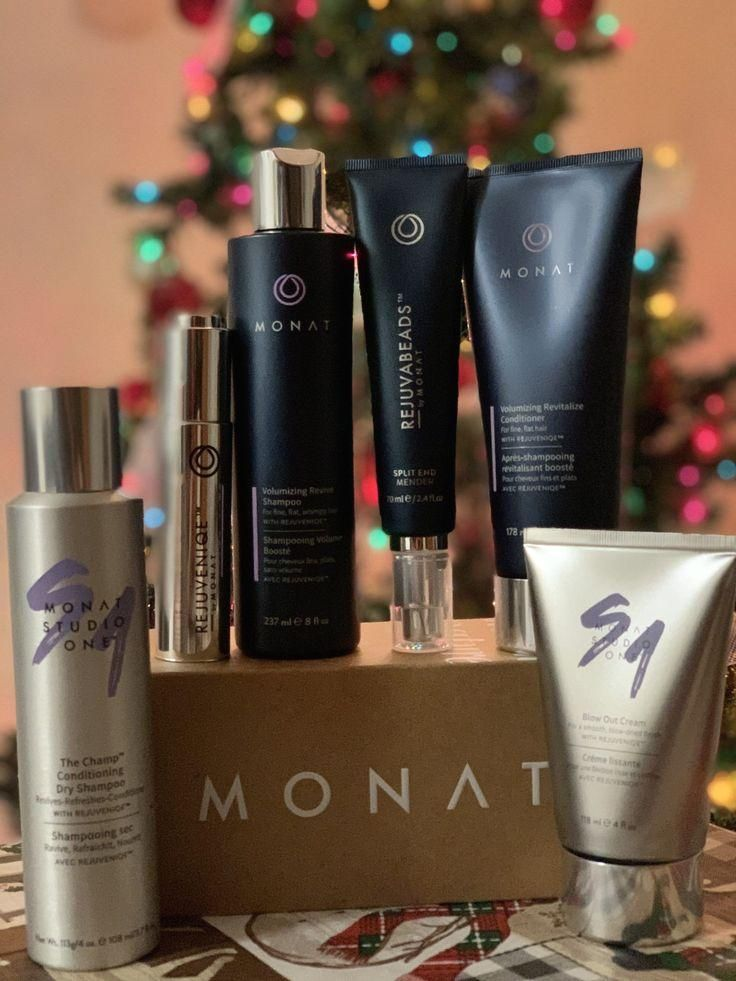 begins care hair journey loving monat products