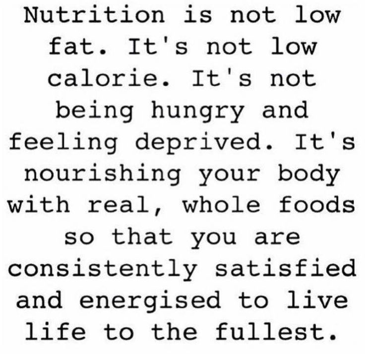 Couldn't agree more! www.fitnessblender.com