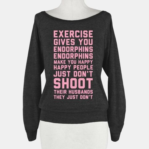 how to make more endorphins