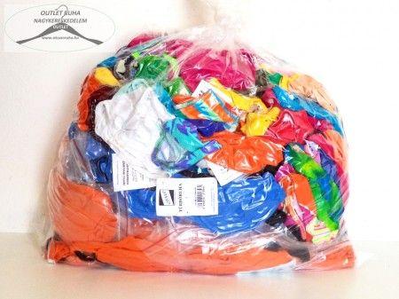 150 darabos AKCIÓS! fürdőruha csomag. (Gyerek és női fűrdőruha termékek. Színei változhatnak.)