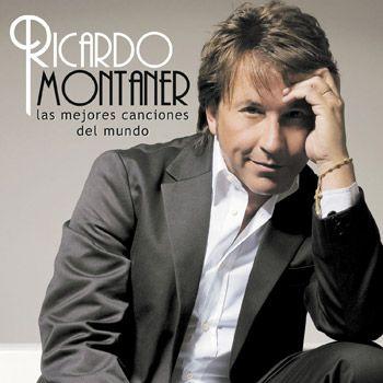 Ricardo Montaner  Las Mejores Canciones Del Mundo (2007)