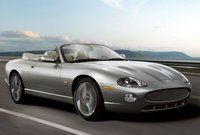 Picture of 2006 Jaguar XK-Series, exterior, gallery_worthy