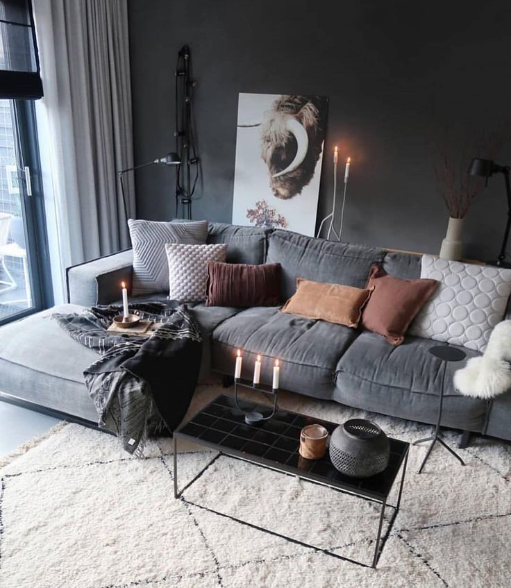 Einladendes Wohnzimmer Dekorieren Ideen Und Tipps Wohnzimmer Design Wohnzimmerdesign Wohnzimmer Ideen Gemutlich