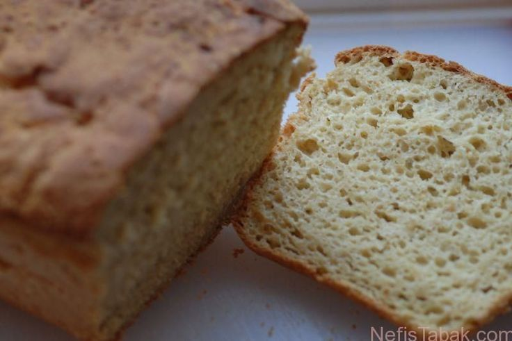 Dünyanın en lezzetli Glutensiz Tam Ekmek Tarifi, Türkiye'nin en iyi ve en nefis yemek tarifi sitesi NefisTabak.com'da. Hemen deneyin ve puan verin.