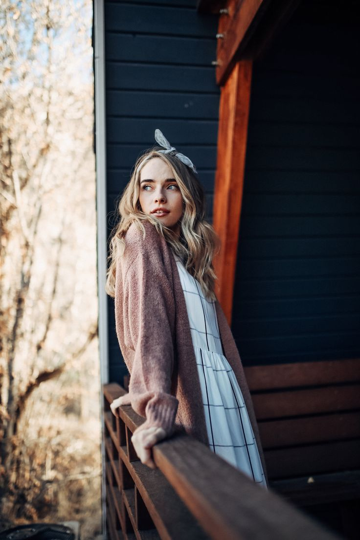THE ASPYN CARDIGAN IN DUSTY PINK// CARDIGANS// WOMENS CLOTHING// FALL OUTFITS