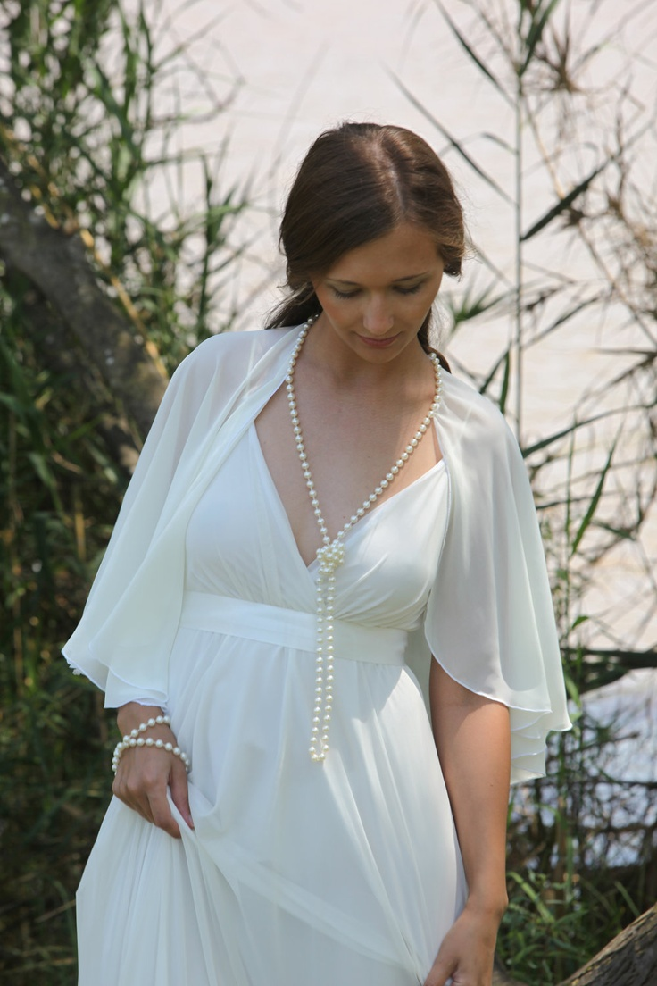 58 best New cover ups images on Pinterest | Boleros, Brides and ...