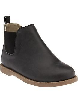Ankle Boots for Baby