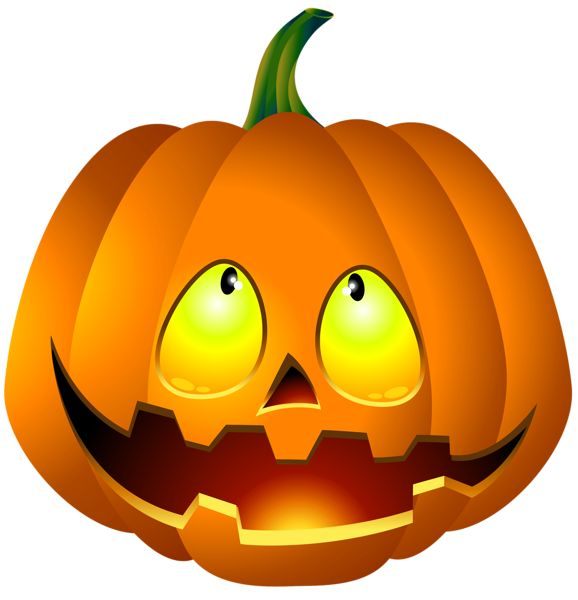 Halloween Pumpkin PNG Picture