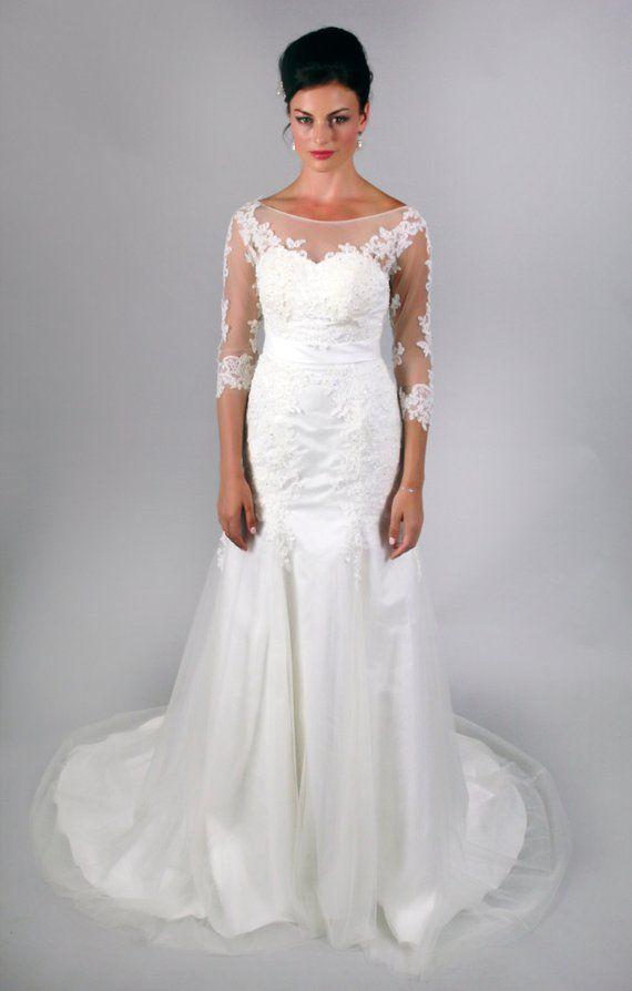 d734b4f69db6e Prodigious Useful Tips: Wedding Dresses For Curvy Women Open Back ...