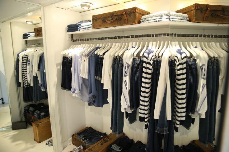 Joe's Jeans Melrose Boutique