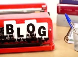 10 Tips for Corporate Blogging