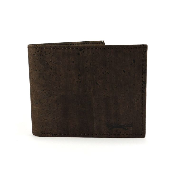 Portugalia Cork Bi-Fold Wallet