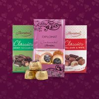 Free chocolate is always good, so how about getting your free bag from Thorntons!!!!