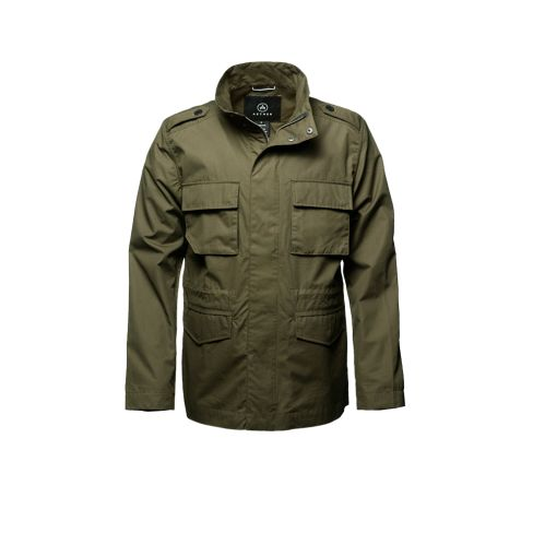 Military - Aether Apparel