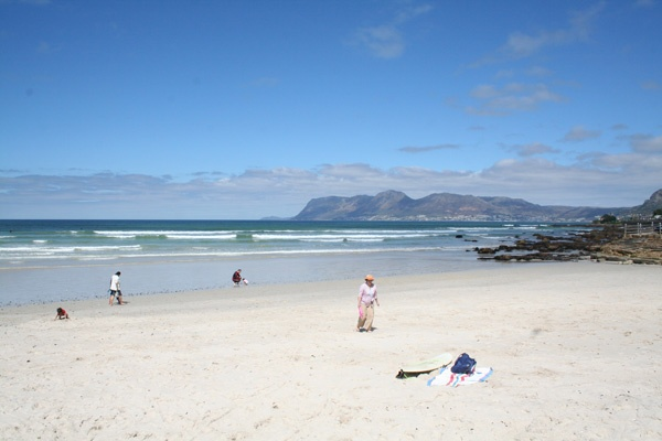 Muizenberg Photo Gallery