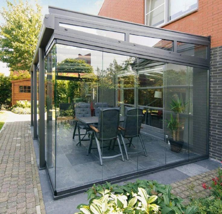 Glass Patio Enclosure | House   Patio | Pinterest | Patio Enclosures, Patios  And Glass