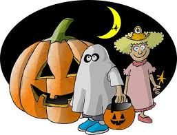 Cute idea for singing time: trick or treat game: tricks can be riddles/jokes, treats can be choosing a favorite song
