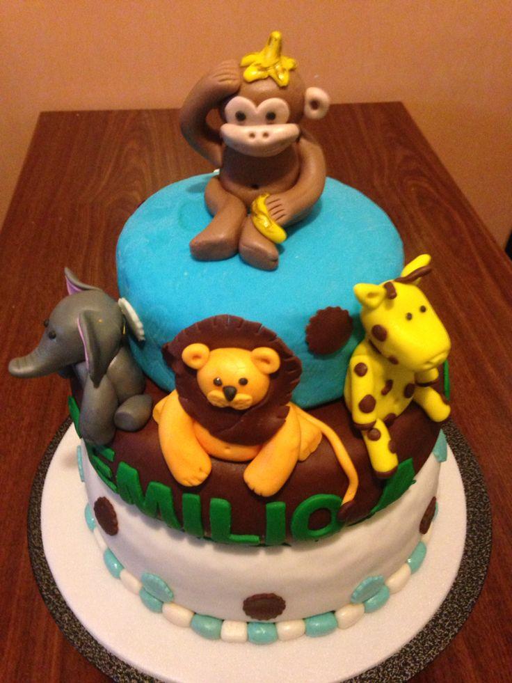 Torta selva