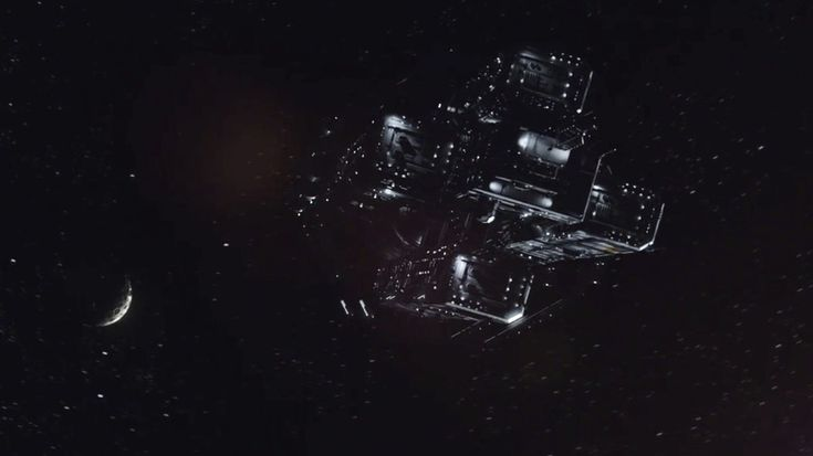 SyFy's The Expanse may be the most important piece of science fiction to appear on the small screen in 10 years, says astrophysicist Adam Frank.