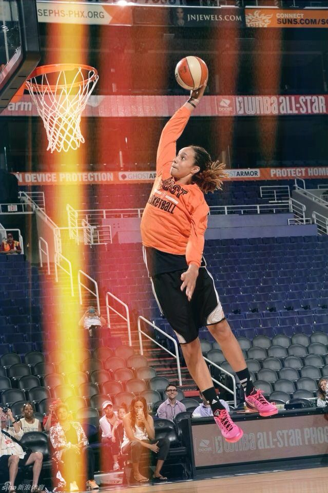 Brittany Griner edit  #basketball #wnba