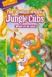 Watch Jungle Cubs Online Free. The comic adventures of the children of the Jungle Book characters as they cope by themselves with life in the wild, search for food, shelter from nature, and learn to get along with each ...