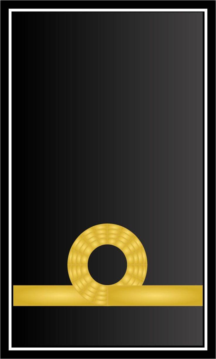 Teniente de Corbeta