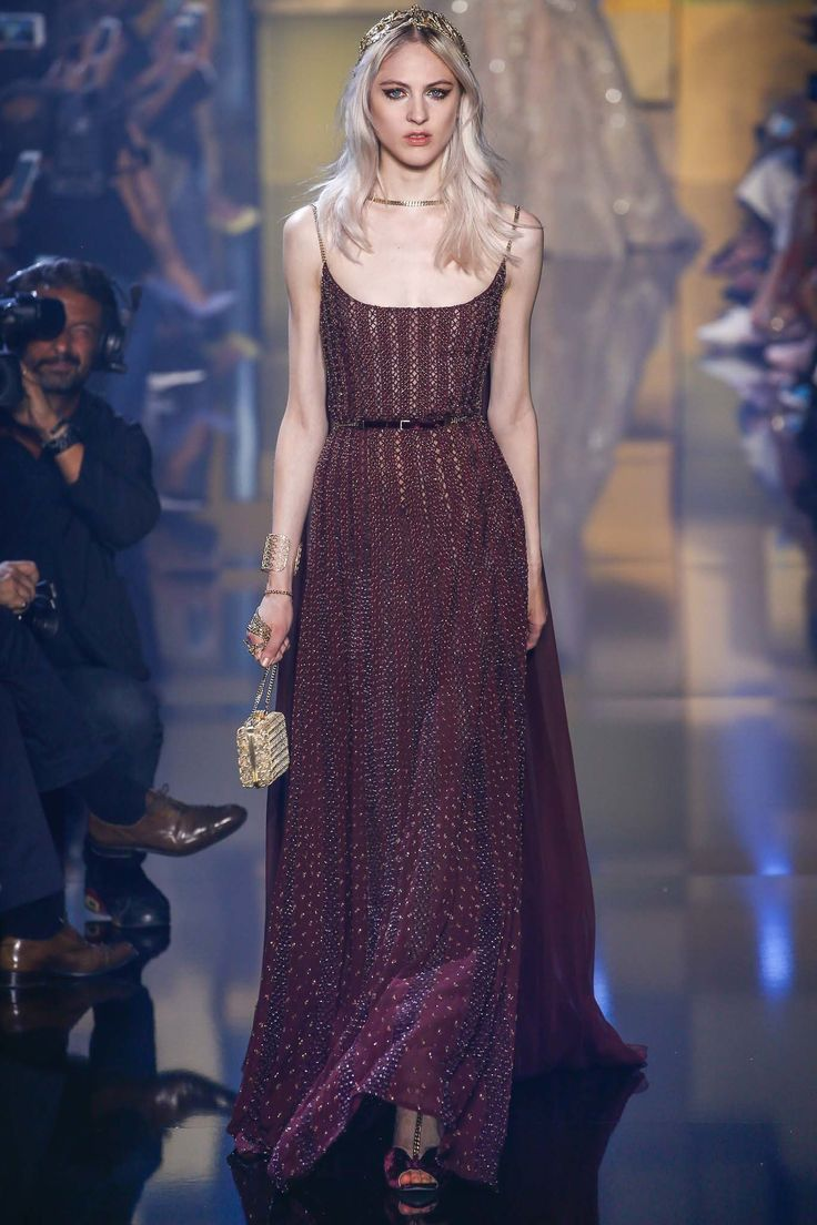1000+ images about Fashion Designer: Elie Saab on ...